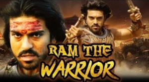 Video: Ram The Warrior 2018 South Indian Movies Dubbed In Hindi Full Movie | Ram Charan, Kajal Aggarwal